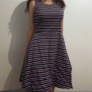 Tommy Hilfiger Striped dress